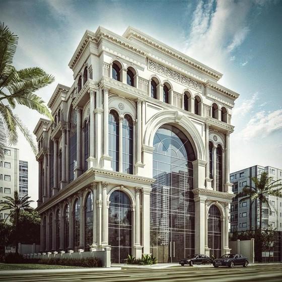 Đất Xanh Miền Trung xây dựng Clubhouse có diện tích khủng 2.300m² tại One World Regency ảnh 1