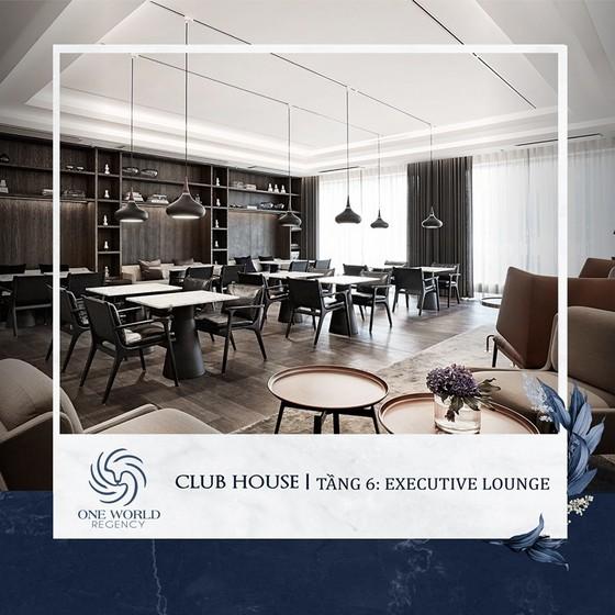 Đất Xanh Miền Trung xây dựng Clubhouse có diện tích khủng 2.300m² tại One World Regency ảnh 7