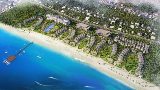 Golden City Resort Cửa Lò – giá trị từ sự khác biệt ảnh 1