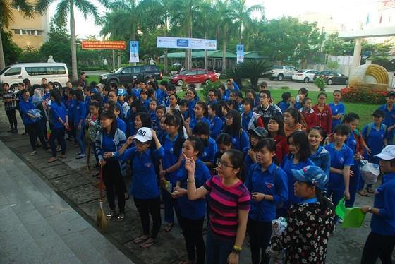 Đảng bộ phường Khuê Trung, quận Cẩm Lệ: Đảng phải mạnh từ cơ sở ảnh 2
