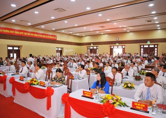Đảng bộ phường Khuê Trung, quận Cẩm Lệ: Đảng phải mạnh từ cơ sở ảnh 4