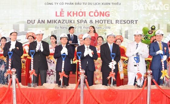 Đảng bộ quận Liên Chiểu (TP Đà Nẵng): Quyết tâm xây dựng hạ tầng đồng bộ và có trọng điểm  ảnh 5