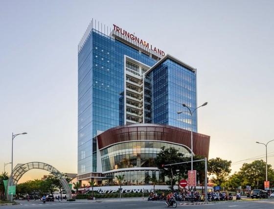 Đảng bộ quận Liên Chiểu (TP Đà Nẵng): Quyết tâm xây dựng hạ tầng đồng bộ và có trọng điểm  ảnh 1