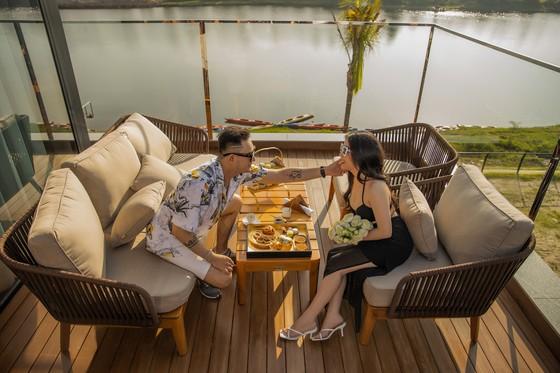 Đất Xanh Miền Trung mang trải nghiệm đẳng cấp hoàn toàn mới tại Regal One River cho khách hàng ảnh 3
