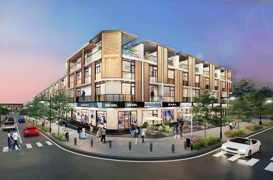 Xu hướng lựa chọn nhà phố bởi tiềm năng tăng giá cao ảnh 2