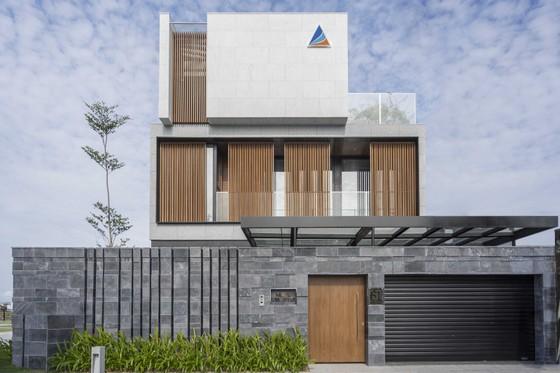 Villa cuối cùng giá 45 tỷ đồng của Regal One River thuộc Đất Xanh Miền Trung đã tìm được chủ nhân ảnh 1