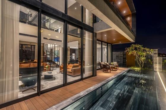 Villa cuối cùng giá 45 tỷ đồng của Regal One River thuộc Đất Xanh Miền Trung đã tìm được chủ nhân ảnh 4