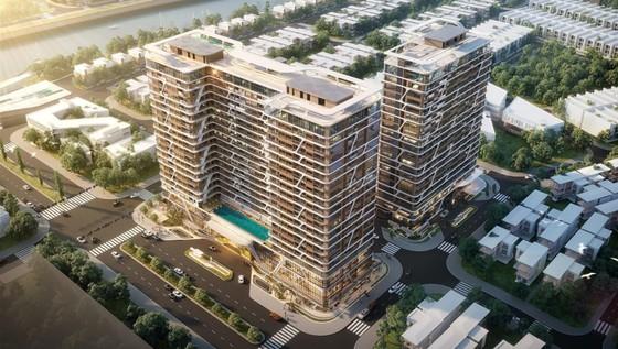 Villa cuối cùng giá 45 tỷ đồng của Regal One River thuộc Đất Xanh Miền Trung đã tìm được chủ nhân ảnh 6