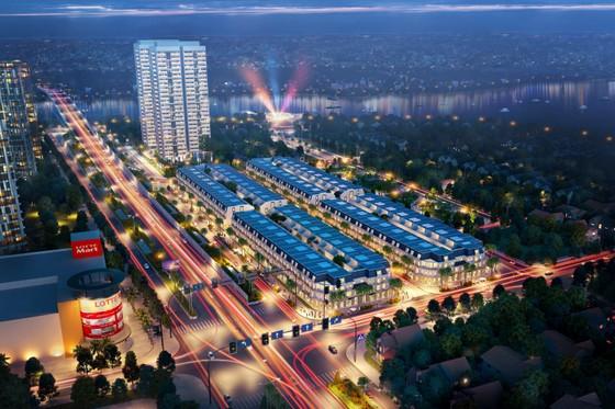 Bất động sản nhà ở thấp tầng trở thành kênh đầu tư hấp dẫn ảnh 1