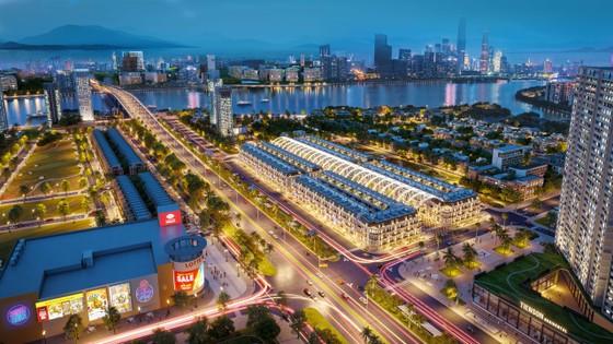 Regal Pavillon Da Nang của Đất Xanh Miền Trung đủ điều kiện bán, cho thuê, thuê mua ảnh 1