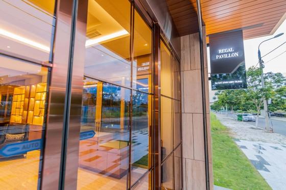 Regal Pavillon Da Nang của Đất Xanh Miền Trung đủ điều kiện bán, cho thuê, thuê mua ảnh 2