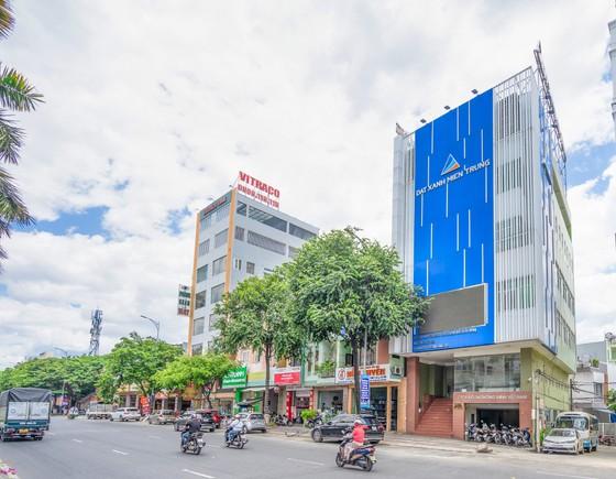 Đô Thị Thông Minh Việt Nam chi hơn 1,3 triệu USD mua lại trụ sở mặt tiền Điện Biên Phủ (Đà Nẵng)  ảnh 1