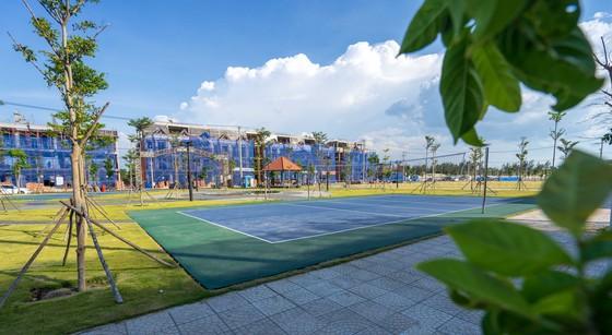 Đất Xanh Miền Trung tăng tốc xây dựng hàng loạt dự án, sớm ra mắt Regal Food ảnh 7