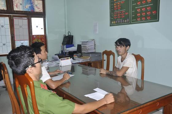 Trộm xe y tế ở Quảng Trị, bị bắt ở Kon Tum  ảnh 2