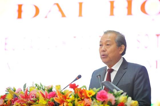 Phó Thủ tướng Trương Hòa Bình: Cần quan tâm bảo tồn, phát huy văn hóa đặc sắc của mỗi dân tộc ảnh 2