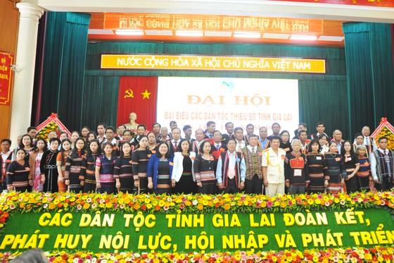 Phó Thủ tướng Trương Hòa Bình: Cần quan tâm bảo tồn, phát huy văn hóa đặc sắc của mỗi dân tộc ảnh 1