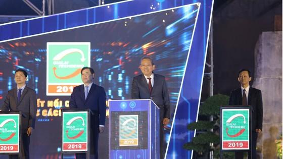Phó Thủ tướng Thường trực Trương Hòa Bình: Khoa học-công nghệ là động lực then chốt phát triển KT-XH ảnh 1