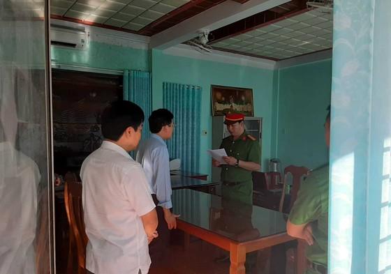 Bắt giam Chủ tịch huyện Đức Cơ , tỉnh Gia Lai ảnh 1