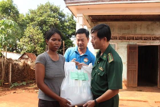 TPHCM hỗ trợ tỉnh Gia Lai 500 triệu đồng để khắc phục hạn hán ảnh 5