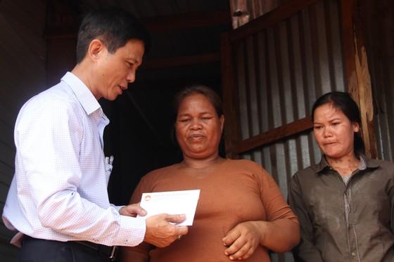 TPHCM hỗ trợ tỉnh Gia Lai 500 triệu đồng để khắc phục hạn hán ảnh 8