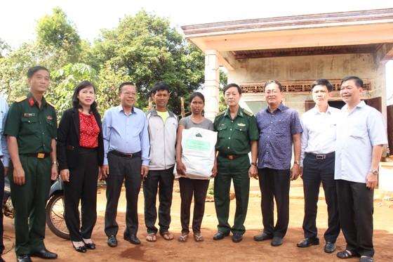 TPHCM hỗ trợ tỉnh Gia Lai 500 triệu đồng để khắc phục hạn hán ảnh 7