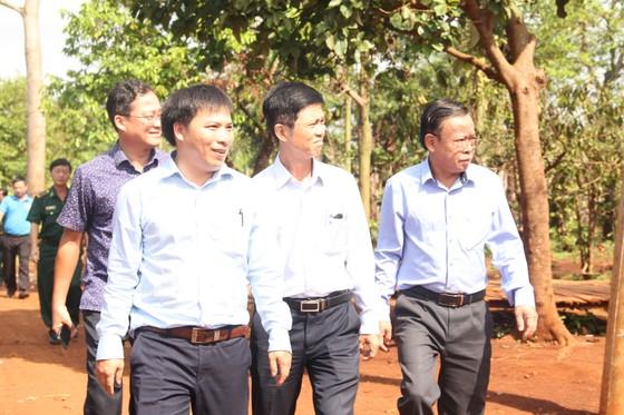 TPHCM hỗ trợ tỉnh Gia Lai 500 triệu đồng để khắc phục hạn hán ảnh 3
