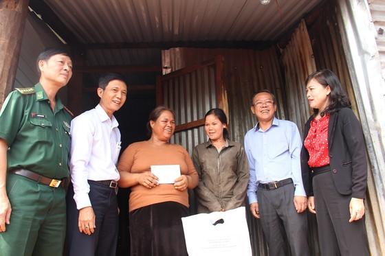 TPHCM hỗ trợ tỉnh Gia Lai 500 triệu đồng để khắc phục hạn hán ảnh 1