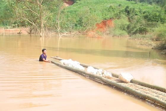 UBND tỉnh Kon Tum yêu cầu xem xét, xử phạt thủy điện tích nước trái phép ảnh 1
