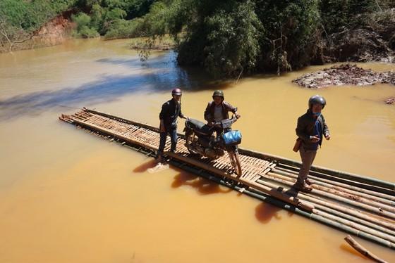 Nhiều lần phớt lờ chỉ đạo để tích nước trái phép, thủy điện bị phạt… 25 triệu đồng  ảnh 3