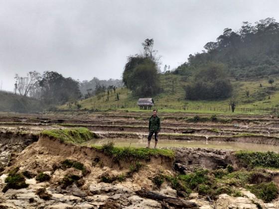 Vụ thi công thủy điện vùi lấp ruộng dân: Cần có phương án đảm bảo an toàn cho người dân ảnh 1