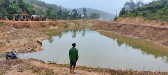 Vụ thi công thủy điện vùi lấp ruộng dân: Cần có phương án đảm bảo an toàn cho người dân ảnh 3
