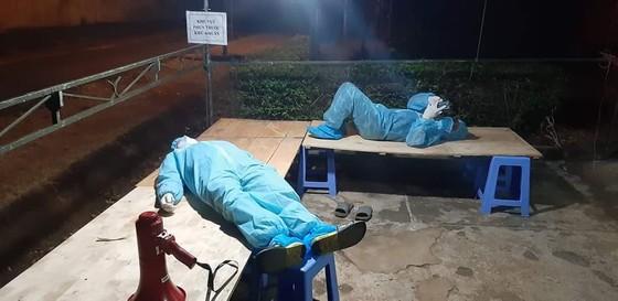 Gia Lai: Bệnh nhân 1.696 tái dương tính SARS-CoV-2 sau 7 ngày xuất viện ảnh 1