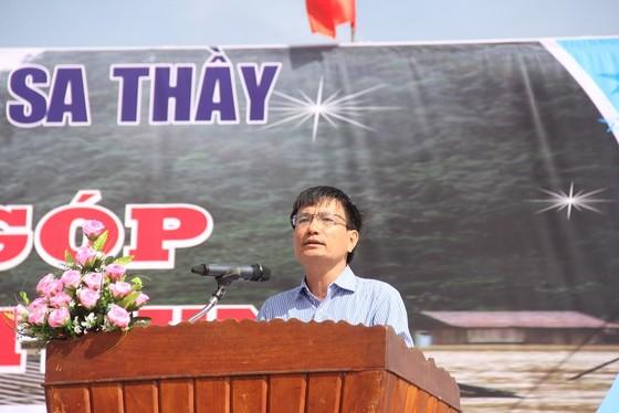 Ông Nguyễn Ngọc Sâm được bầu giữ chức Phó Chủ tịch UBND tỉnh Kon Tum ảnh 2
