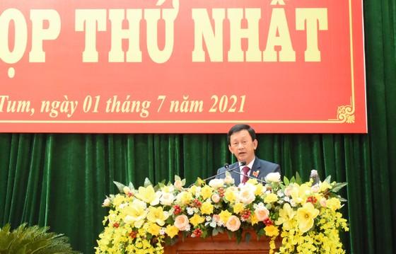 Bí thư Tỉnh ủy Kon Tum được bầu giữ chức Chủ tịch HĐND tỉnh ảnh 1
