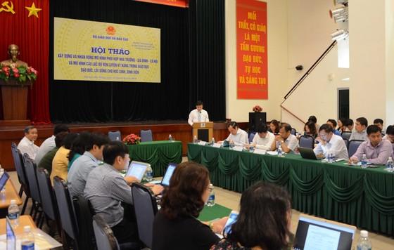 Đà Nẵng: Xây dựng mô hình giáo dục đạo đức học sinh sinh viên ảnh 1