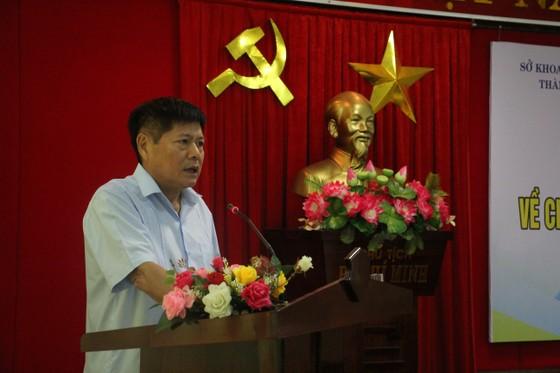 Hỗ trợ 885 triệu đồng cho doanh nghiệp Đà Nẵng phát triển công nghệ ảnh 2