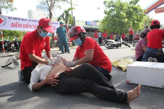 Sơ cấp cứu - kỹ năng cần thiết cho mọi người ảnh 4