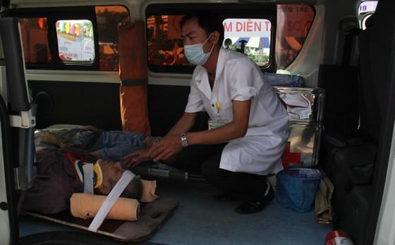Sơ cấp cứu - kỹ năng cần thiết cho mọi người ảnh 9