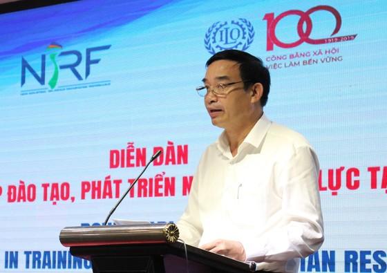 TP Đà Nẵng nâng cao hiệu quả quản lý nhà nước và đẩy mạnh hoạt động giáo dục nghề nghiệp  ảnh 2