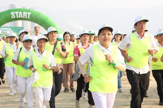Chạy Marathon vì sự bình yên của trẻ thơ ảnh 2