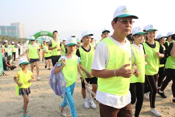 Chạy Marathon vì sự bình yên của trẻ thơ ảnh 3