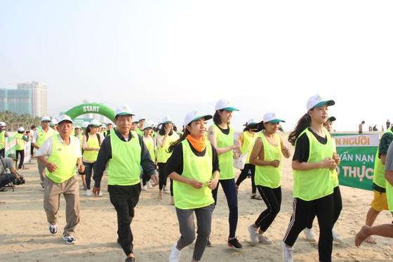 Chạy Marathon vì sự bình yên của trẻ thơ ảnh 1