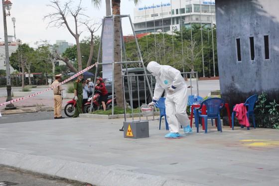 Đà Nẵng diễn tập ứng phó sự cố mất nguồn phóng xạ ảnh 6