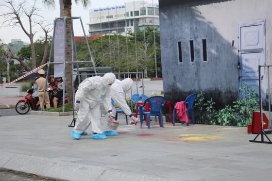 Đà Nẵng diễn tập ứng phó sự cố mất nguồn phóng xạ ảnh 7