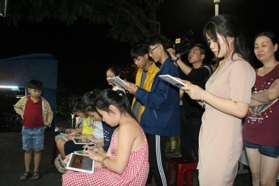"""Mang """"Ánh sáng tri thức"""" đến trường học thành phố Đà Nẵng   ảnh 5"""
