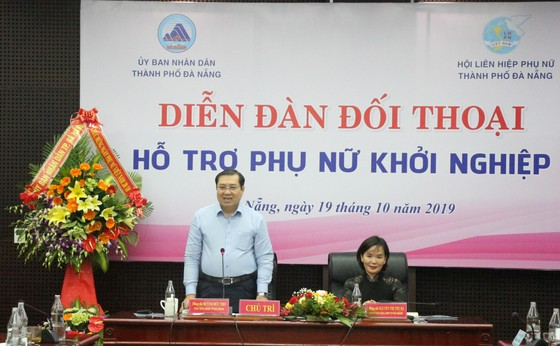 Hỗ trợ phụ nữ Đà Nẵng khởi nghiệp ảnh 4