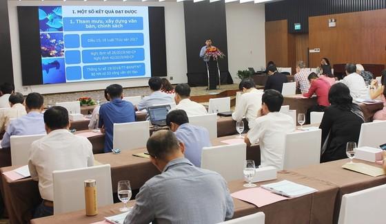 Phát hiện 767 vụ vi phạm liên quan đến khu bảo tồn biển Việt Nam ảnh 3