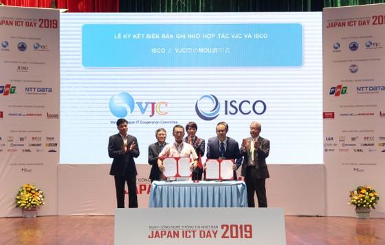 Đà Nẵng có nhiều tiềm năng hợp tác CNTT Việt - Nhật năm 2019 ảnh 3