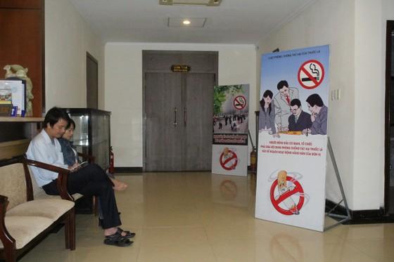 Đà Nẵng xây dựng môi trường không khói thuốc lá tại các điểm du lịch ảnh 3