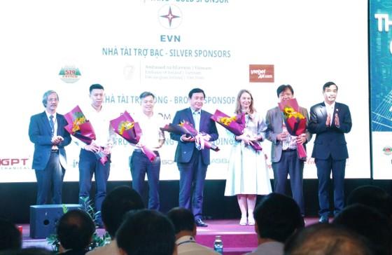 Đà Nẵng khai mạc ngày hội SURF 2019 ảnh 2